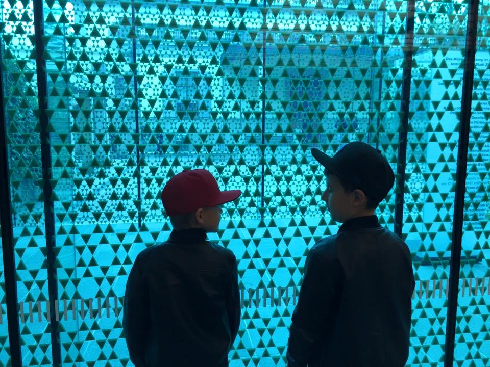 Der grüne Hügel: Kunst und Kultur im Museum Rietberg