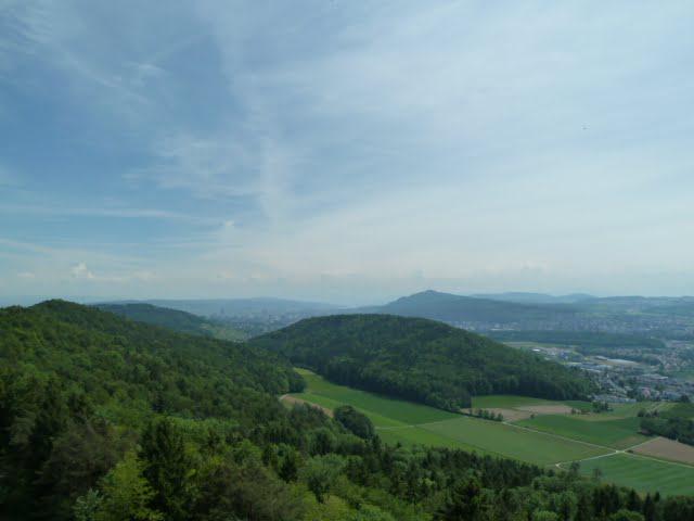 Unser Sonntagsausflug auf den Altberg