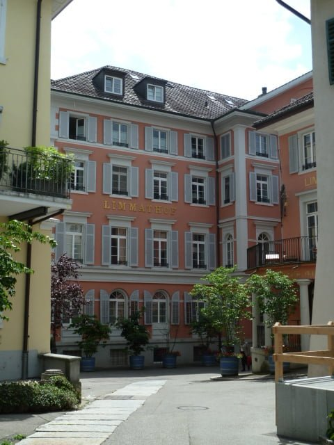 Kulturpicknick: Unser kinderloses Wochenende in Baden