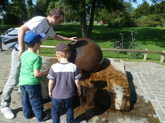 Seepromenade Zürich: familienfreundlicher Spaziergang