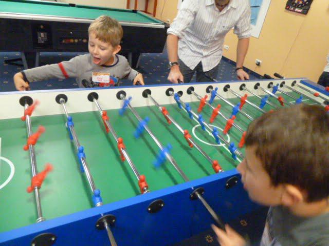 Unsere Herbstferien im Allgäu: Das Kinderhotel Oberjoch
