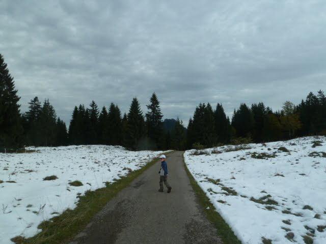 Unser Ferien im Allgäu: Abenteuerlich und dennoch friedlich