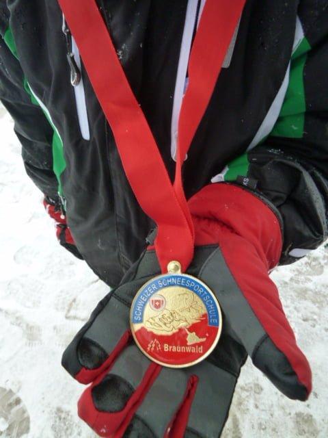 Skischule und Skirennen - die besten Tipps für eine Goldmedaille