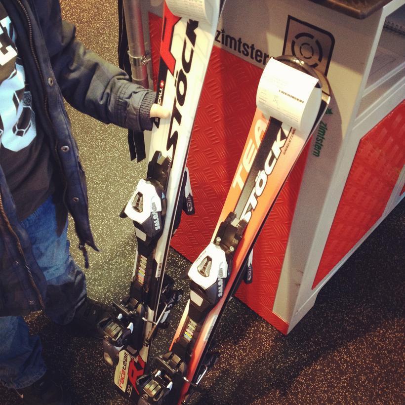 Kinder und Skifahren- die besten Tipps