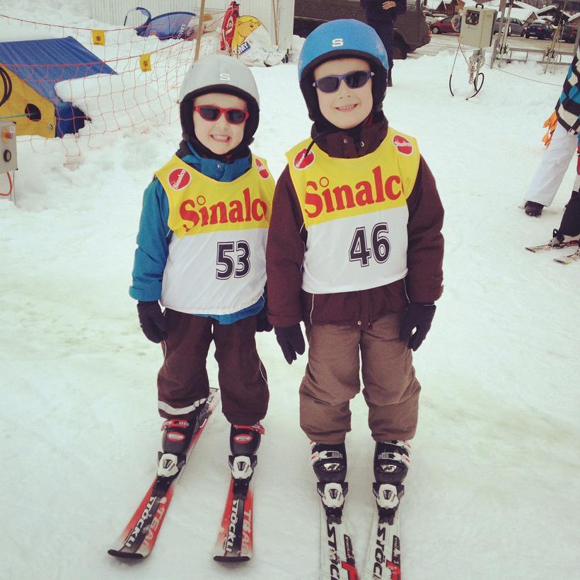 Skischule ja oder nein? Ein Erfahrungsbericht