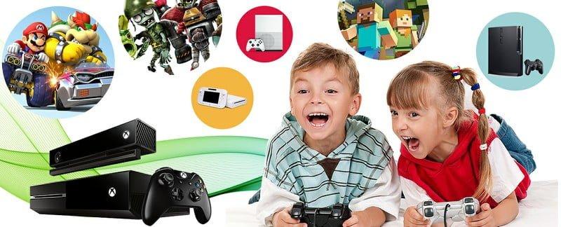 games und spielkonsolen f r kinder welche sind die richtigen die angelones der ehrliche. Black Bedroom Furniture Sets. Home Design Ideas