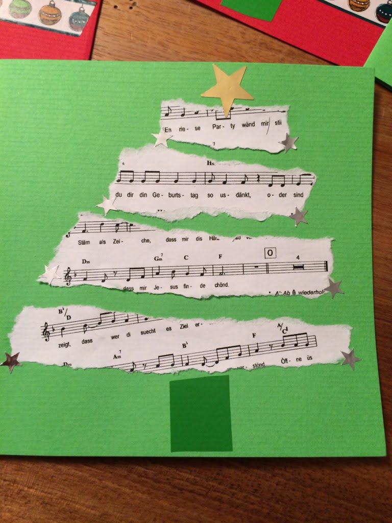 Ideen Weihnachten Baum Bäumchen