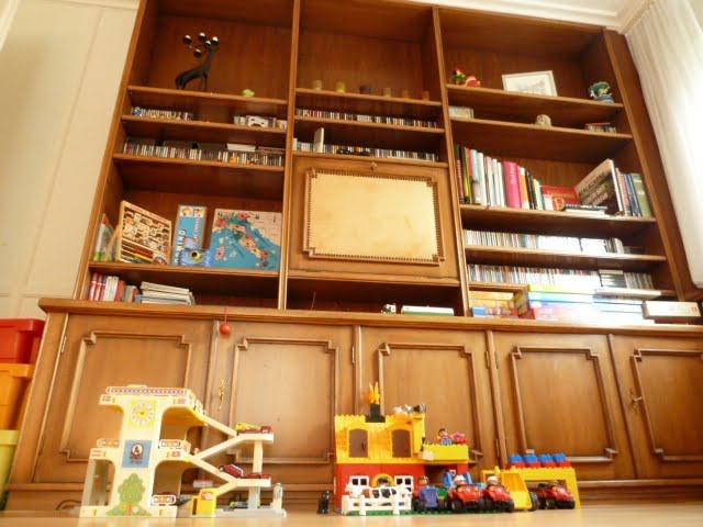 Gute Stube, stylisches Wohnzimmer oder Kinderparadies? Die Stube im Wandel der Zeit.