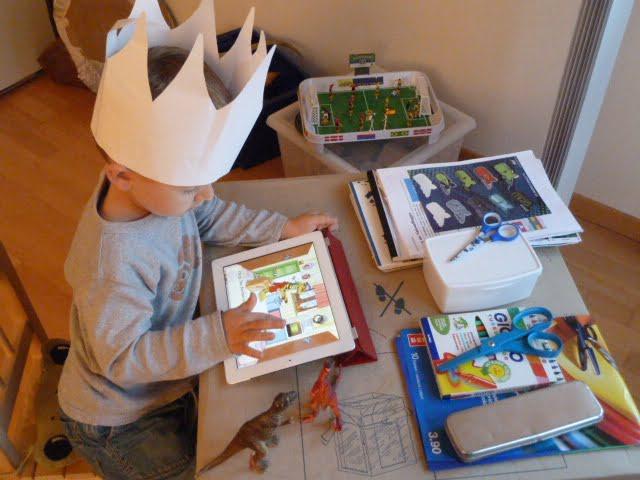 Medienkompetenz: Wie erziehen wir unsere Kinder?